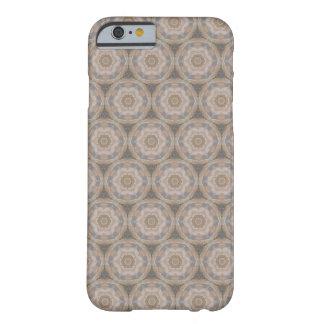 ヴィンテージのスタイルの携帯電話カバー BARELY THERE iPhone 6 ケース