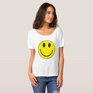 ヴィンテージのスマイリーフェイスのTシャツ Tシャツ