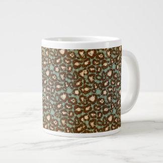ヴィンテージのチータ ジャンボコーヒーマグカップ
