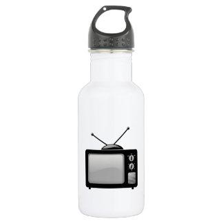 ヴィンテージのテレビ ウォーターボトル