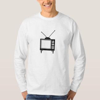 ヴィンテージのテレビ Tシャツ