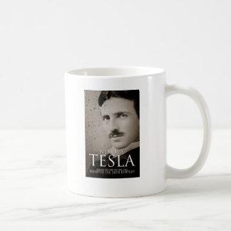 ヴィンテージのニコラ・テスラの写真 コーヒーマグカップ
