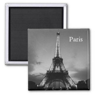 ヴィンテージのパリ旅行観光事業 マグネット