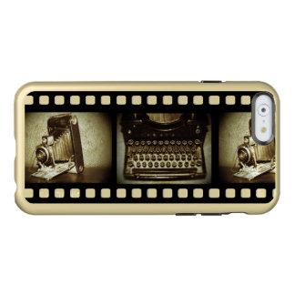 ヴィンテージのフィルム INCIPIO FEATHER SHINE iPhone 6ケース