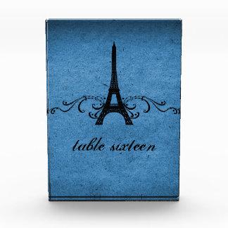 ヴィンテージのフランス語によっては菓子16のテーブル数が活気づきます 表彰盾