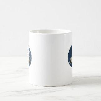 ヴィンテージのペガソスのデザイン コーヒーマグカップ