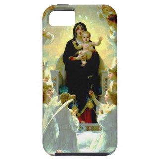 ヴィンテージのマドンナのiPhoneの場合 iPhone SE/5/5s ケース
