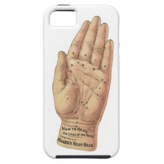 ヴィンテージのルートビア広告- Palmistry iPhone SE/5/5s ケース