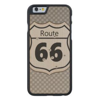 ヴィンテージのルート66 ケース
