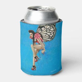 ヴィンテージのロカビリーの妖精のクーラーボックス 缶クーラー