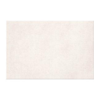 ヴィンテージの中立羊皮紙のアンティークの紙のテンプレート キャンバスプリント