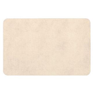 ヴィンテージの中立羊皮紙のベージュアンティークの紙の臨時雇用者 マグネット