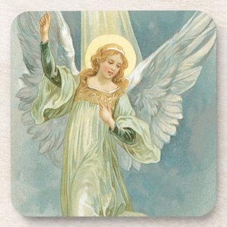 ヴィンテージの天使 コースター