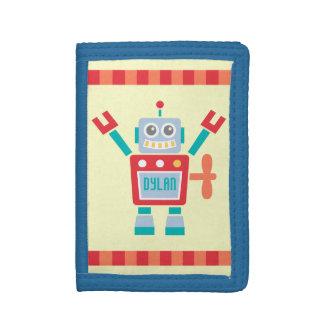 ヴィンテージの子供へかわいいロボットおもちゃ