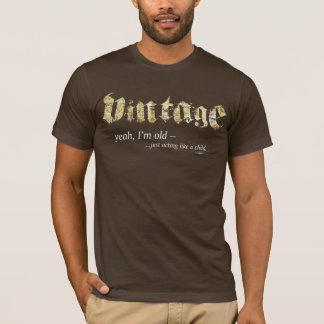 ヴィンテージの子供 Tシャツ
