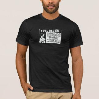 ヴィンテージの広告-胸の高めるビタミン Tシャツ