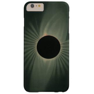 ヴィンテージの日食 BARELY THERE iPhone 6 PLUS ケース