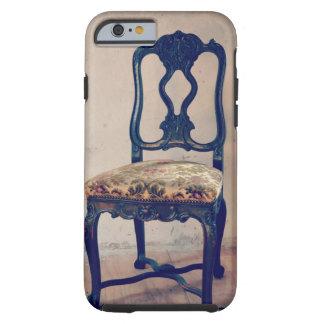 ヴィンテージの旧式な椅子のiPhone6ケース ケース