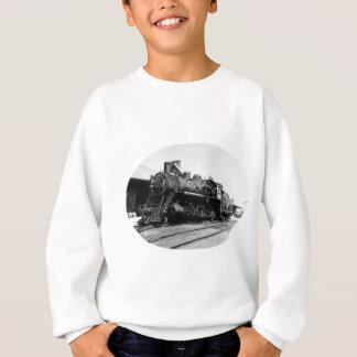 ヴィンテージの機関車1385年 スウェットシャツ