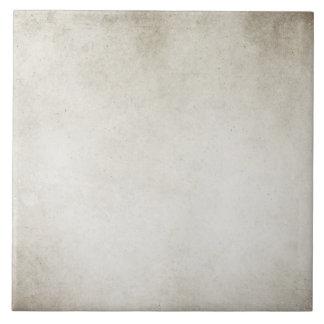 ヴィンテージの灰色のグランジで旧式な羊皮紙の背景 タイル
