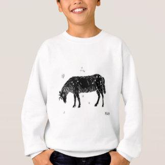 ヴィンテージの牡羊座 スウェットシャツ