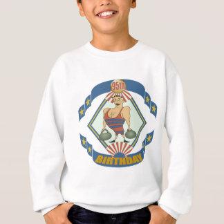 ヴィンテージの第95誕生日プレゼント スウェットシャツ