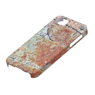 ヴィンテージの航空機胴体 iPhone 5 CASE
