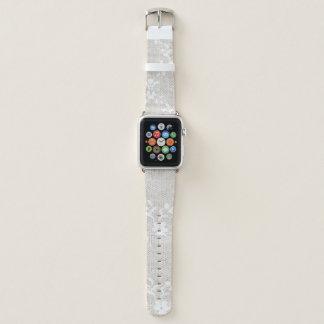 ヴィンテージの花のレースのAppleの時計バンド42MM Apple Watchバンド