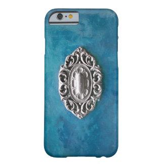 ヴィンテージの装飾 BARELY THERE iPhone 6 ケース