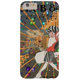 ヴィンテージの輝きおよび魅力 BARELY THERE iPhone 6 PLUS ケース