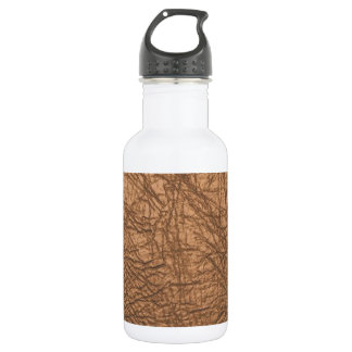 ヴィンテージの金属の金味 ウォーターボトル