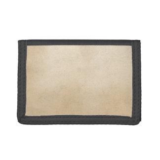 ヴィンテージの1850年の硫酸紙のテンプレートのブランク