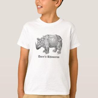 ヴィンテージのDurerのサイ Tシャツ