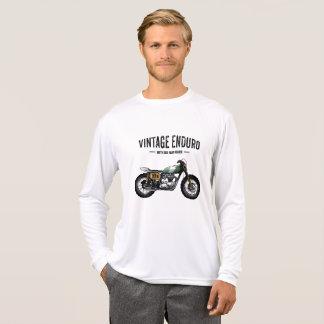 ヴィンテージのEnduroのTシャツ Tシャツ