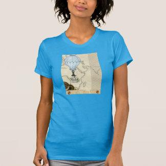 ヴィンテージのsteampunkのTシャツ Tシャツ