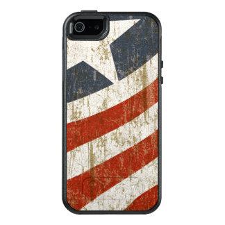 ヴィンテージはアメリカ人衰退しました オッターボックスiPhone SE/5/5s ケース