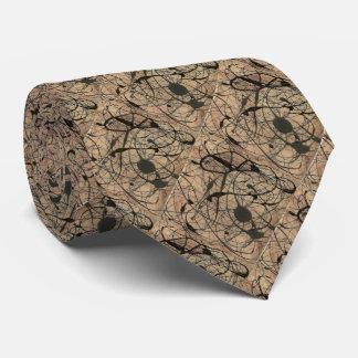 ヴィンテージはパターンネクタイを抽出します オリジナルタイ