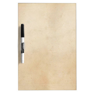 ヴィンテージは旧式な羊皮紙のテンプレートのブランクを壁紙を張ります ホワイトボード