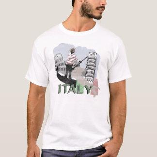ヴィンテージイタリア Tシャツ