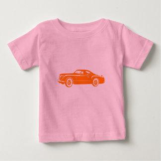 ヴィンテージクライスラ ベビーTシャツ