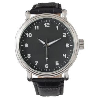 ヴィンテージスタイルの腕時計 腕時計
