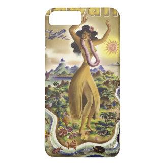 ヴィンテージハワイ2 iPhone 8 PLUS/7 PLUSケース