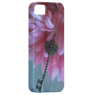 ヴィンテージパリ iPhone SE/5/5s ケース