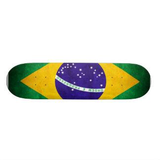 ヴィンテージブラジル 20CM スケートボードデッキ