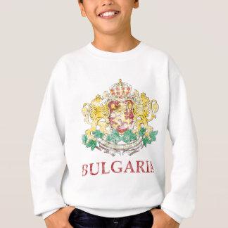 ヴィンテージブルガリア スウェットシャツ