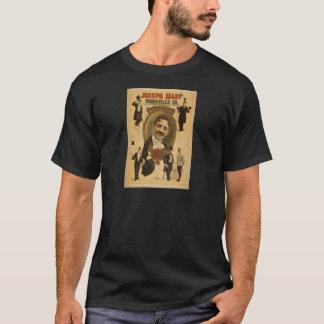 ヴィンテージポスター-ヨセフの雄鹿のボードビル共同1899年 Tシャツ