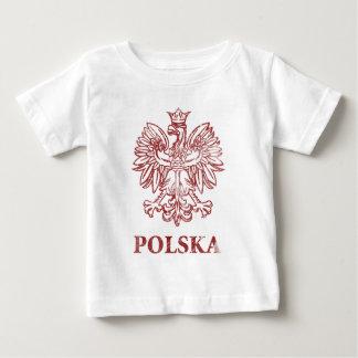 ヴィンテージポルスカ ベビーTシャツ