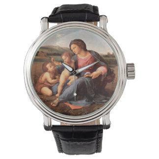 ヴィンテージマドンナの腕時計 腕時計