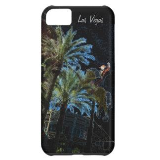 ヴィンテージラスベガス iPhone5Cケース