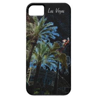 ヴィンテージラスベガス iPhone SE/5/5s ケース